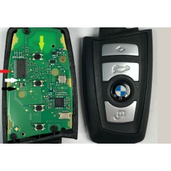 AB005-BMW HITAG-2 key reprogramming (renew)